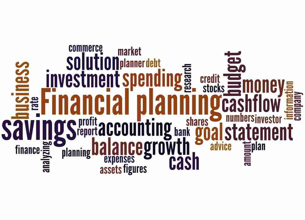 PT Business Plan – Financial Data & Projections