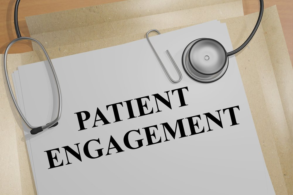 Patients motivated and engaged in their care