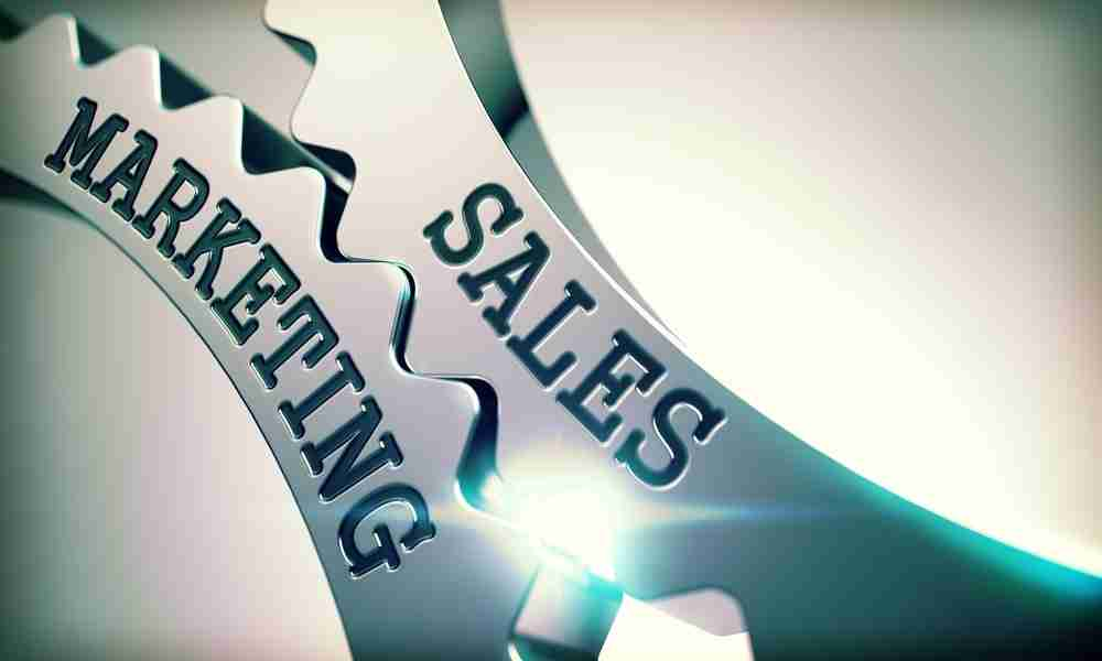 marketing and sales cogs