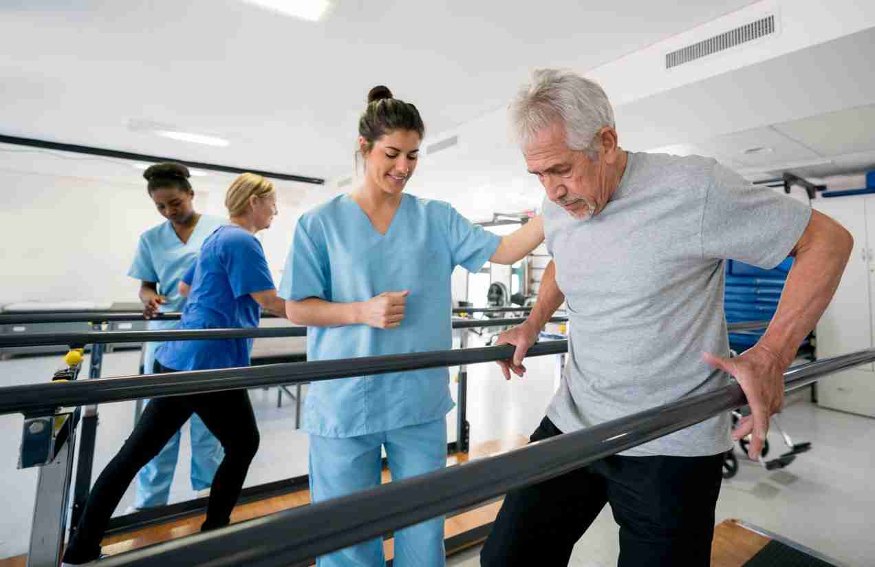 Mastering the Challenge of OT and PT Recruitment